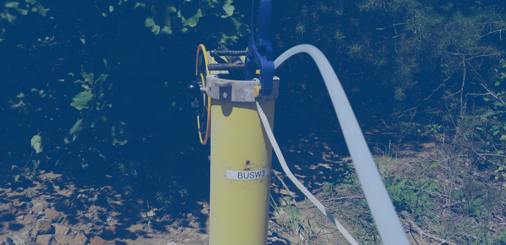 Routine Groundwater Sampling Actvity