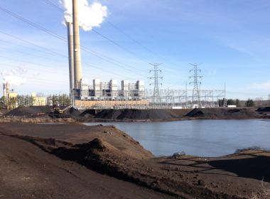Groundwater Assessment Plan Development at a Power Station in Eastern Pennsylvania