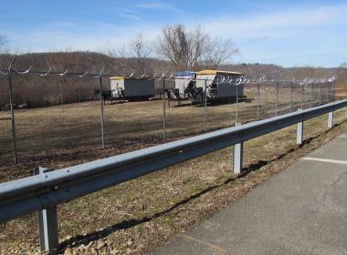 Phase I Environmental Site Assessment for a Natural Gas Utility in Wetzel County, West Virginia