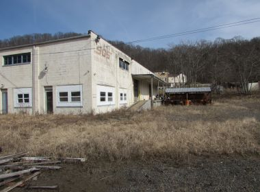 Remedial Investigation/Feasibility Study at a Superfund Site in Allegheny County, Pennsylvania