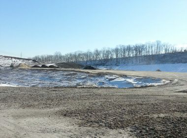 Sampling and Analysis Plan Development and Groundwater Monitoring at a Generating Station Landfill in Indiana