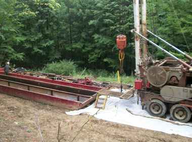 Well Site Services